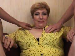 русские мама секс