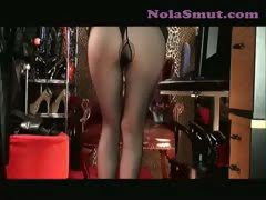Nylons Sexy Legs Mistress...