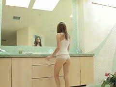 seductive bathroom...