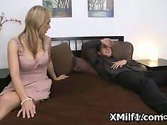 секс с тетей русской