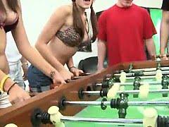 Horny girls havingsex...